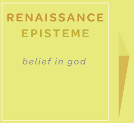 The renaissance episteme