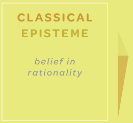 The classical episteme